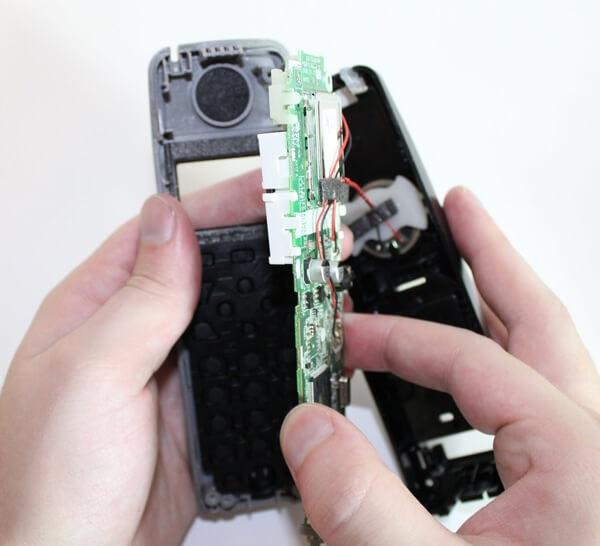نمایندگی تعمیرات تلفن رومیزی پاناسونیک(بی سیم )