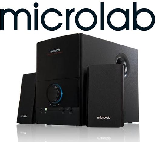 نمایندگی تعمیرات اسپیکر میکرولب (microlab)