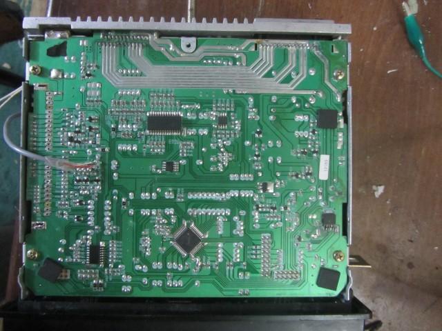 نمايندگي تعميرات ضبط و پخش خودرو (ماشين) جی وی سی (JVC)